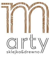M-Arty Sklejka i drewno